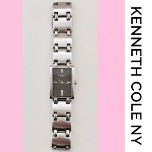 KENNETH COLE NY Bracelet Link Watch